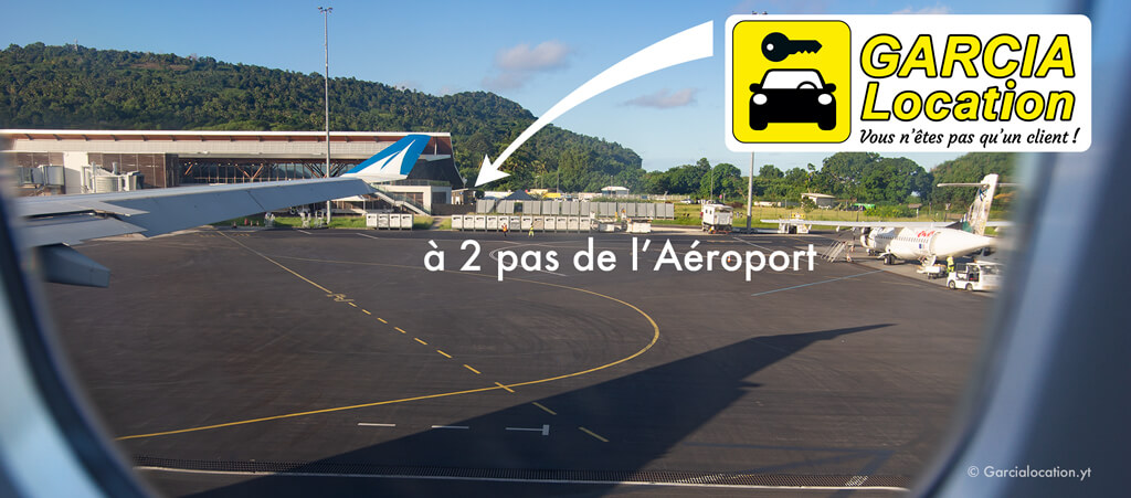 Garcia Location Aéroport